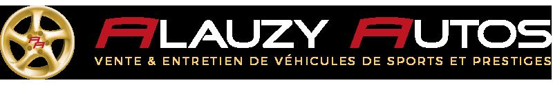 LOGO ALAUZY AUTOS GRANDS A