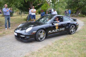 Porsche 997 Alauzy Autos Alauzy Evo Toulouse