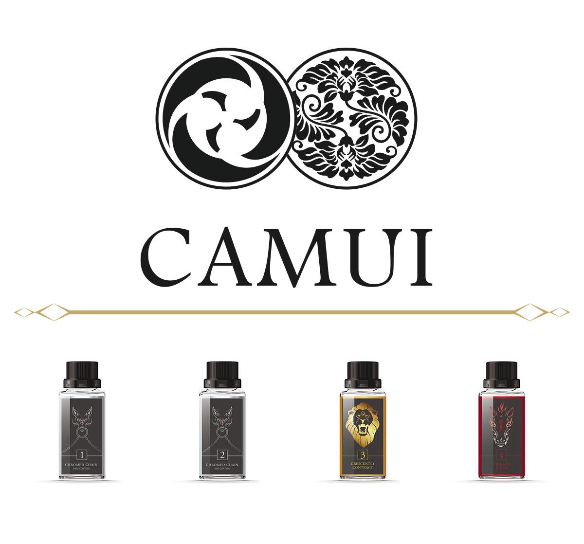 Produits CAMUI CERAMIQUE FRANCE