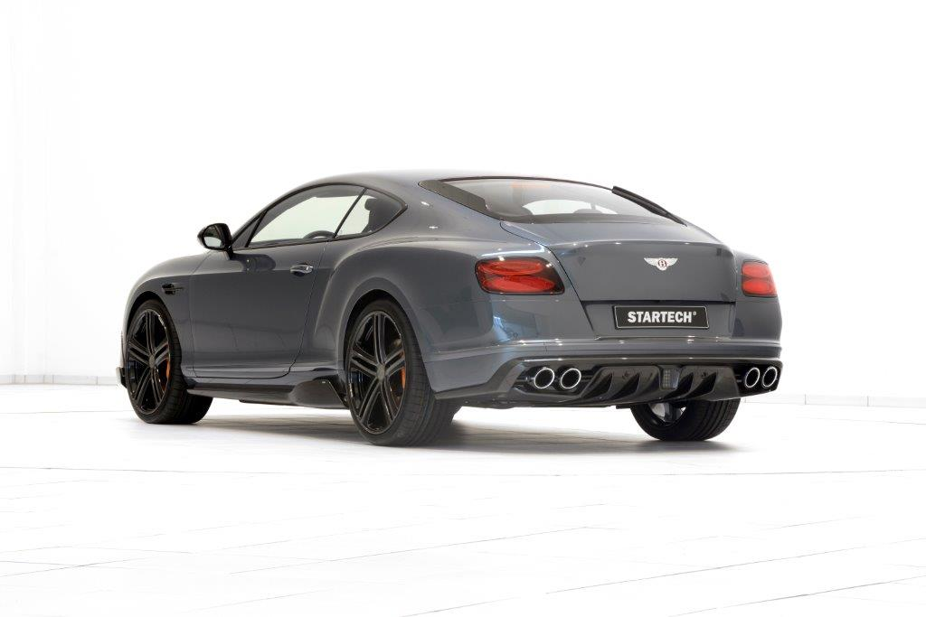 STARTECH Bentley