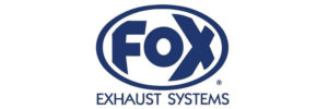 LOGO FOX ECHAPPEMENT