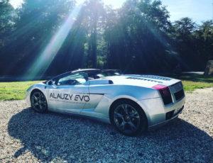 Alauzy AUTOS CASGT