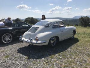 Porsche Dimanche Toulouse Midi-Pyrénées ALAUZY AUTOS