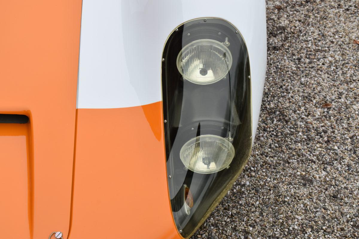 Porsche Film de protection TOULOUSE COVERING