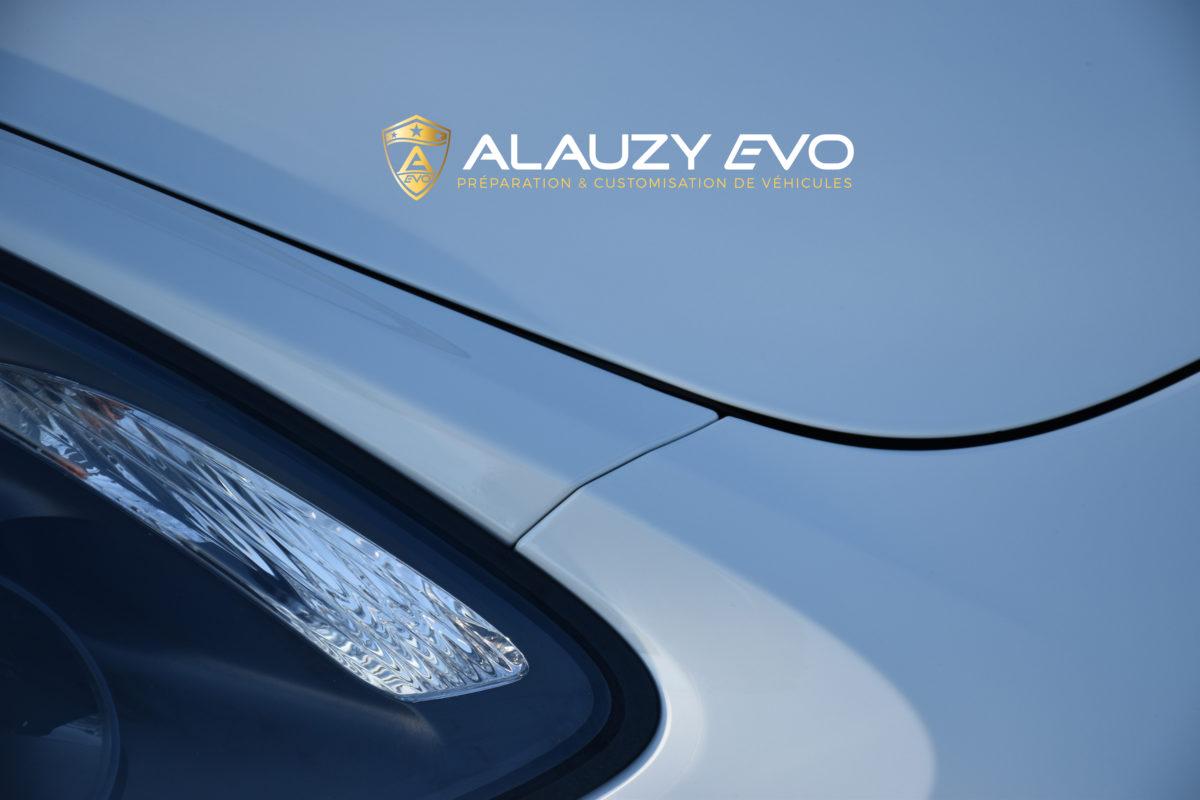 Protection carrosserie Toulouse PORSCHE BOXSTER GTS ALAUZY EVO PREMIUMSHIELD