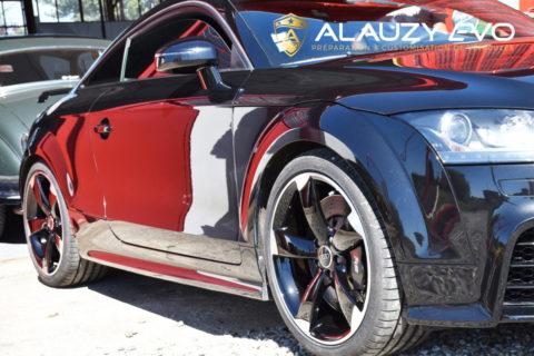 Traitement céramique Toulouse AUDI TT RS