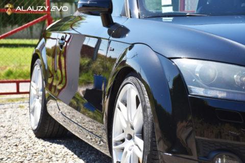 Céramique Audi TT S Line à Toulouse (31)