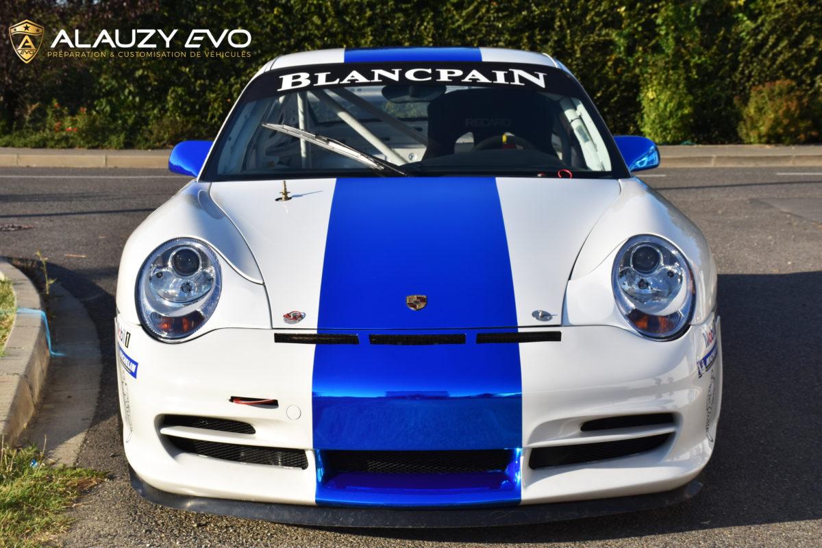 PORSCHE TOULOUSE GT3 911